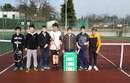 #tennis - retour sur les matchs du 11 et 12 février